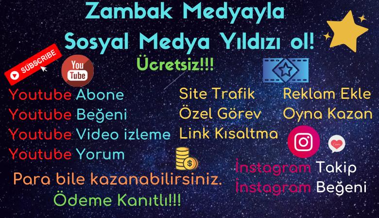 Zambak Medya